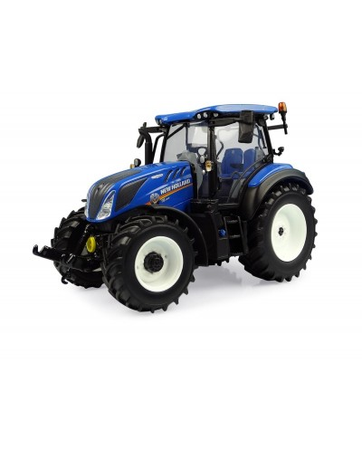 Universal Hobbies 1/32 Scale New Holland T5.130 Tractor Diecast Replica UH5360