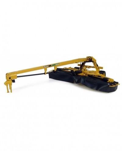 Vermeer TM1400 Pulled Mower Diecast Replica - 1:32 Universal Hobbies