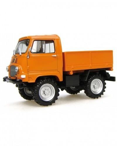 Simpar Castor Truck