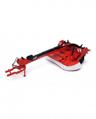 Kuhn FC 3160 TCD Trailed Mower Diecast Replica - 1:32 Universal Hobbies