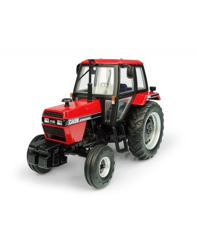 Universal Hobbies 1/32 Scale Case IH 1494 - 2WD - Red & Black Tractor Diecast Replica UH6209