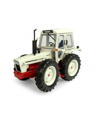 Universal Hobbies 1/32 Scale Ford County 1174 Tractor - Unique Model Diecast Replica UH6214