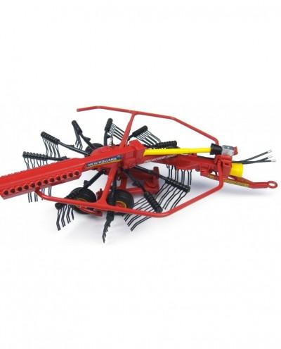 Universal Hobbies 1/32 Scale New Holland Prorotor 3223 rotary rake Diecast Replica UH4871