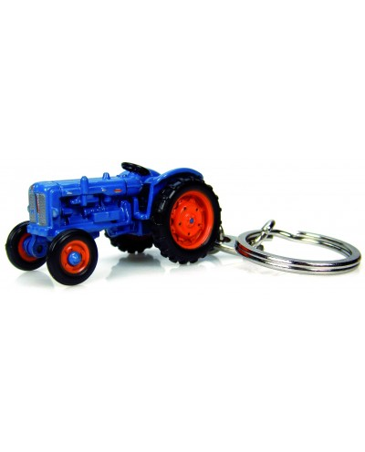 Universal Hobbies Fordson Power Major Tractor Metal Keychain UH5569