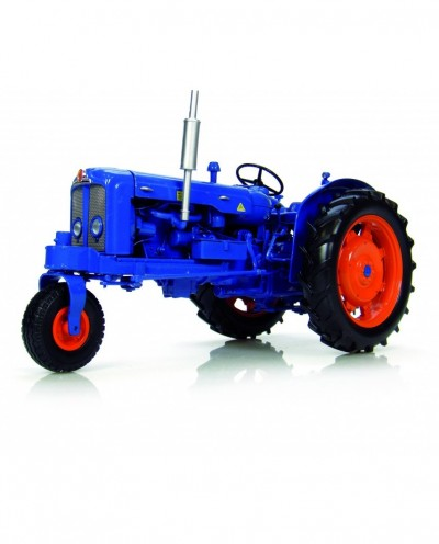 Universal Hobbies 1/16 Scale Fordson Super Major Tricycle Row Crop Tractor Diecast Replica UH2887