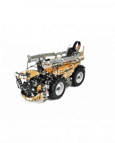Tronico Profi Series - Challenger RoGator 645B with  Sprayer - 1577 Parts - DIY Metal Kit T10078