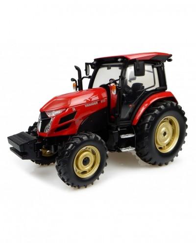 Universal Hobbies 1/32 Scale Yanmar YT5113 Tractor Diecast Replica UH4889