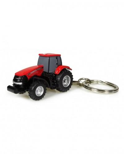 Universal Hobbies Case IH Magnum CVX 380 Tractor Metal Keychain UH5821