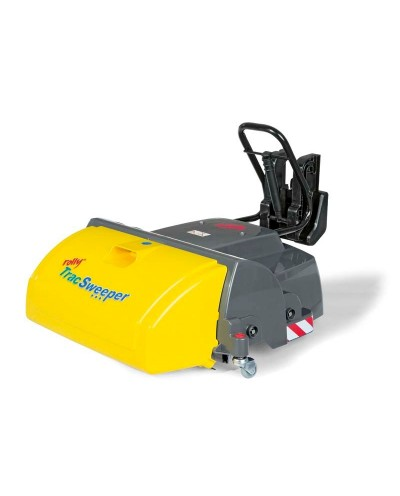 Rolly Trac Sweeper - 3 to 10 years