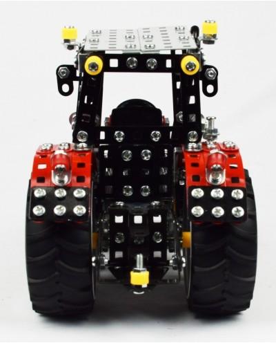 Tronico Junior Series - Massey Ferguson 5430  - 663 Parts - DIY Metal Kit T10082