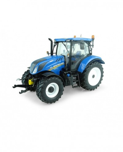 Universal Hobbies 1/32 Scale New Holland T6.165 Tractor Diecast Replica UH5263