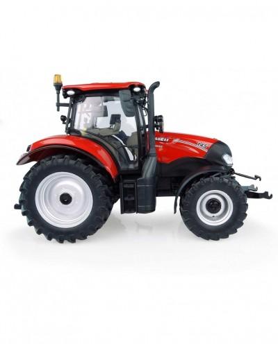 Universal Hobbies 1/32 Scale Case IH Maxxum 145 CVX (2017) Tractor Diecast Replica UH5266