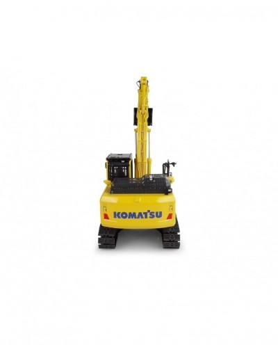 Komatsu PC210LC-11 Excavator Diecast Replica - 1:50 Universal Hobbies