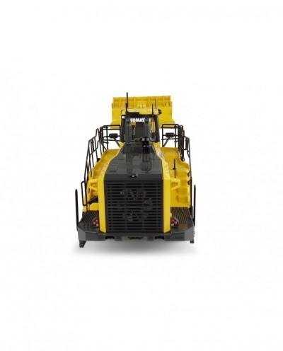 Komatsu WA600-8 Wheel loader Diecast Replica - 1:50 Universal Hobbies