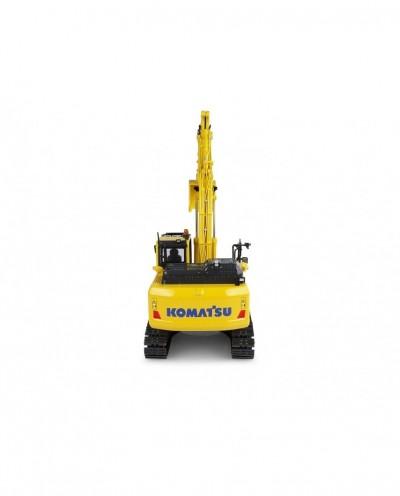 Universal Hobbies 1/50 Scale Komatsu HB205 LC3 Hybrid Excavator Diecast Replica UH8136