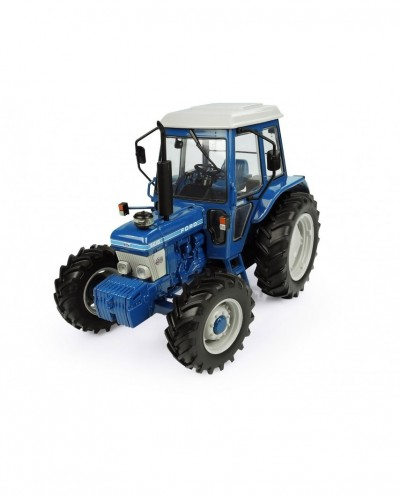 Universal Hobbies 1/32 Scale Ford 6610 - Generation I - 4WD Tractor Diecast Replica UH5367