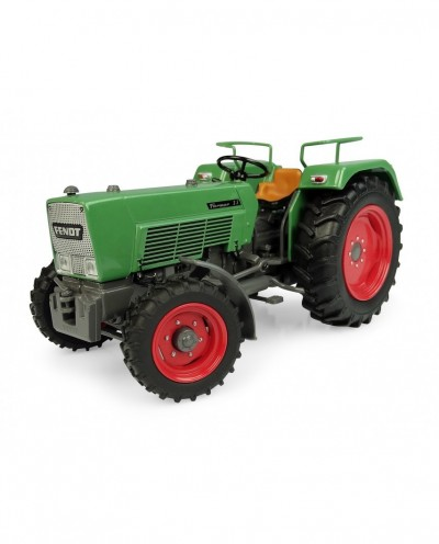 Universal Hobbies 1/32 Scale Fendt Farmer 3S - 4WD Tractor Diecast Replica UH5308