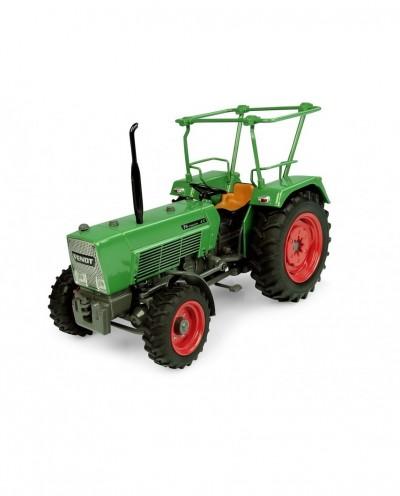 Fendt Farmer 4S 4WD Tractor Diecast Replica - 1:32 Universal Hobbies
