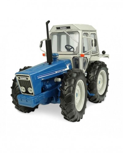 Universal Hobbies 1/32 Scale Ford County 1174 Tractor Diecast Replica UH5271