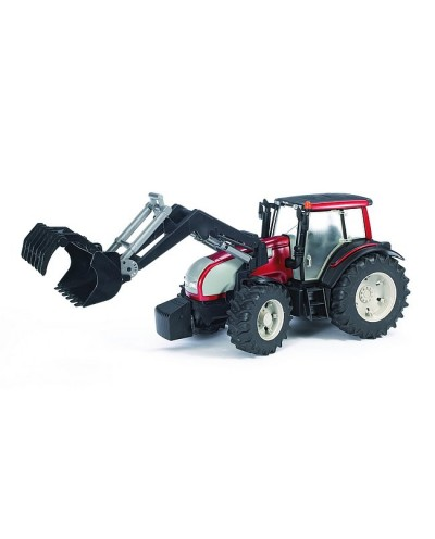 Front loader for 03000 tractor series