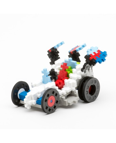 Learn to Build - Vehicles