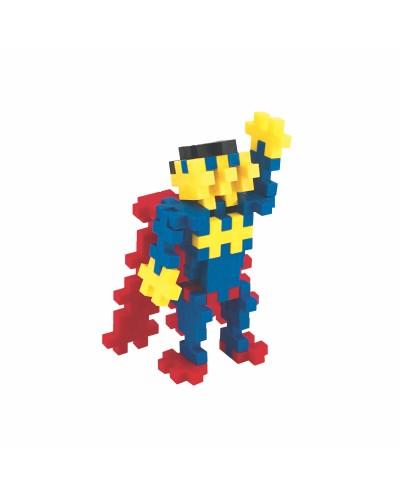 Tube - Superhero