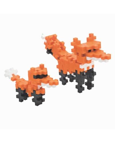 Tube - Red Fox