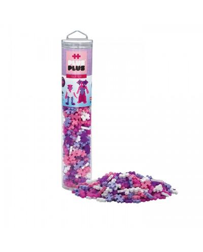 Tube - 240 pc Glitter Mix