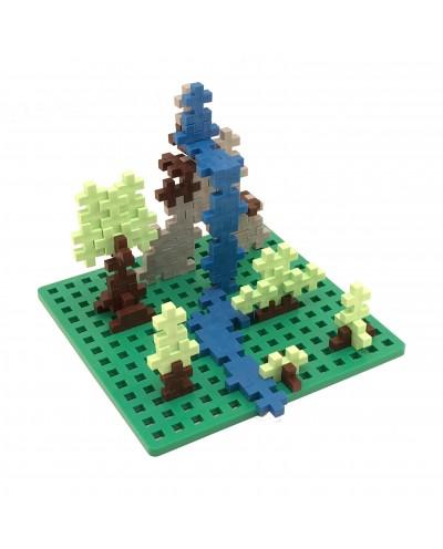 Baseplate Builder - Nature