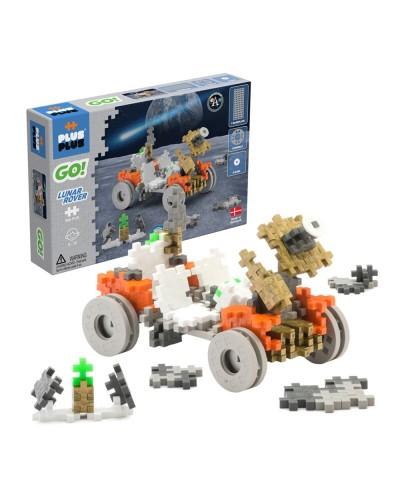 GO! Lunar Rover